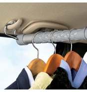 ราวแขวนผ้าในรถ